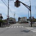 Photos: 長浜城(長浜市)大手門跡