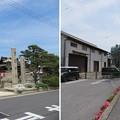 Photos: 長浜城(長浜市)家臣団屋敷跡