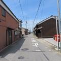 Photos: 長浜城下(長浜市)知善院