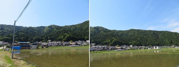 賤ヶ岳古戦場(長浜市)