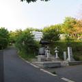 小谷山(長浜市)清水神社