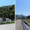 姉川古戦場(長浜市)勝山北西・西