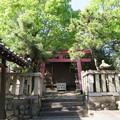 写真: 住吉公園(大垣市)住吉神社