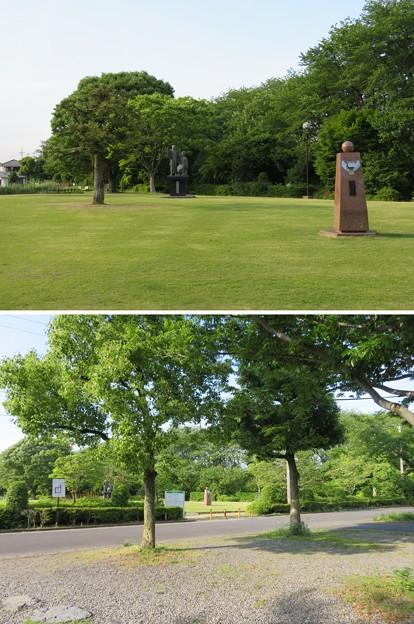 曽根城(大垣市営 曽根城公園)