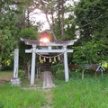 Photos: 杭瀬川合戦 推定地(大垣市)日吉神社