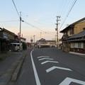 垂井宿(不破郡垂井町)西入口