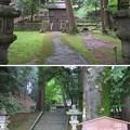 若宮八幡社(関ケ原町)