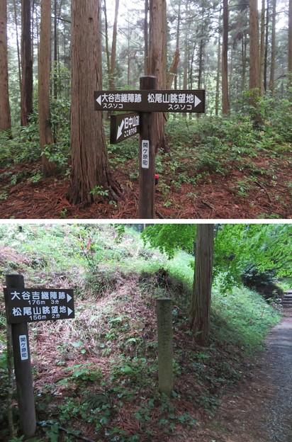 若宮八幡神社(関ケ原町)