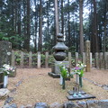 Photos: 関ヶ原合戦 大谷吉継・湯浅五助墓(関ケ原町)