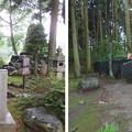 Photos: 関ヶ原合戦 島津義弘陣跡(関ケ原町)