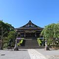 Photos: 長敬寺(郡上市)本堂