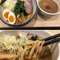 麺や わたる 亀戸天神店