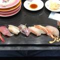写真: 廻る富山湾 すし玉 富山駅店