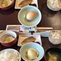 Photos: 五箇山温泉 五箇山荘(南砺市)