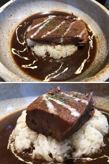 スパイスカレー とくじろう(千駄木)