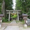 Photos: 雄山神社 中宮祈願殿(立山町芦峅寺2)