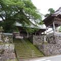 写真: 聞名寺(富山市)
