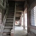 瑞龍寺(高岡市関本町)山門