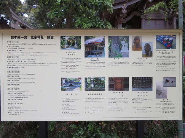 気多神社(高岡市伏木一宮)
