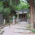 Photos: 気多神社(高岡市伏木一宮)大伴神社