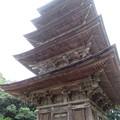Photos: 妙成寺(羽咋市)五重塔