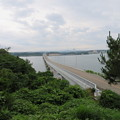 Photos: 能登島大橋(七尾市)北詰