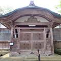 Photos: 山の寺寺院群 本行寺(七尾市)本堂