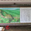 七尾城(石川県)駐車場