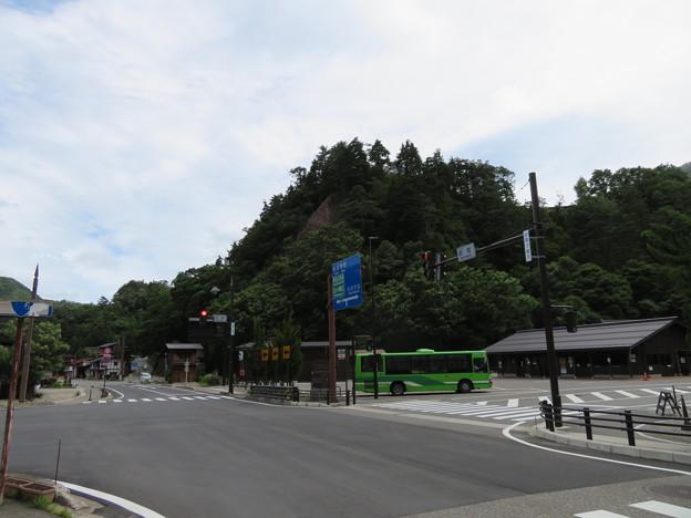 Photos: 荻町城(岐阜県大野郡)