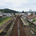 Photos: 飛騨古川駅(岐阜県飛騨市)