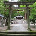 Photos: 気多若宮神社(飛騨市)