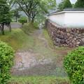 Photos: 神岡城(飛騨市)内堀