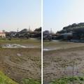 椎津城(市原市)三の堀