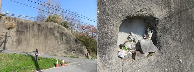 根古屋城跡(大多喜町)