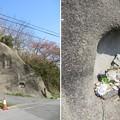 Photos: 根古屋城跡(大多喜町)