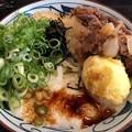写真: 丸亀製麺