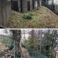 相模台城(千葉県松戸市)/陸軍工兵学校倉庫跡