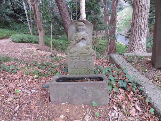 松戸城(千葉大学松戸キャンパス)