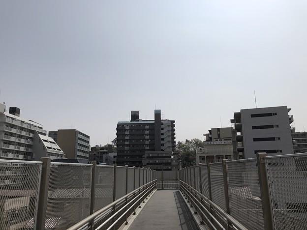 相模台城(松戸市)