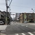 松戸宿(千葉県)旧水戸街道