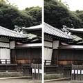 写真: 平塚神社/平塚城跡(北区)社殿・神楽殿