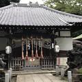 平塚神社/平塚城跡(北区)拝殿