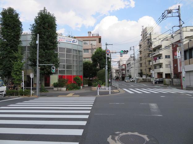 笹塚1丁目交差点(渋谷区)