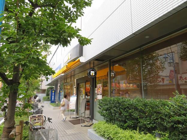 ドトールコーヒー幡ヶ谷店(渋谷区)