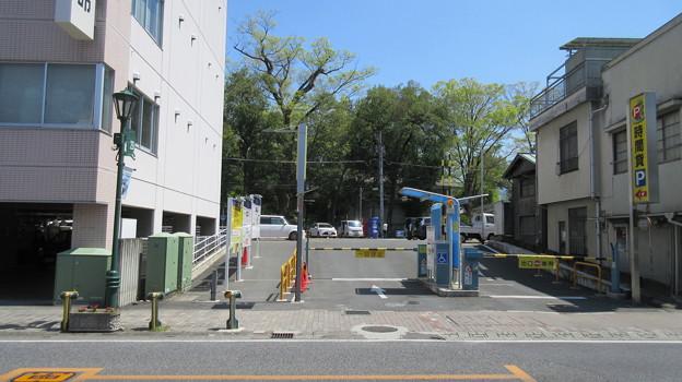 秩父市宮側町(埼玉県)