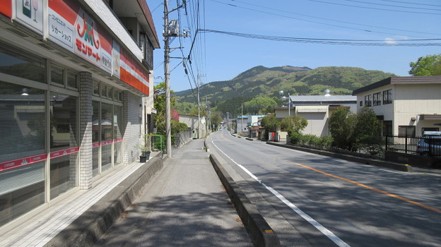 横瀬町横瀬