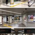 写真: JR池袋駅 中央2改札(豊島区)