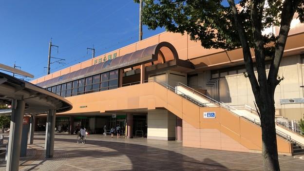 JR戸田公園駅(戸田市)西口