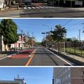 写真: 戸田市本町~川岸町(埼玉県)