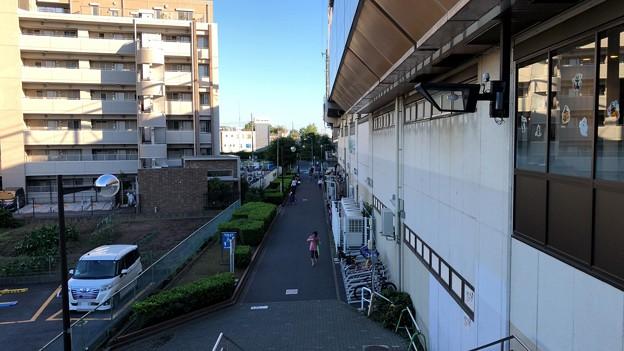 JR戸田公園駅(戸田市)東口